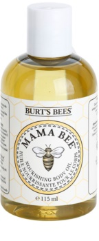 Burt's Bees Mama Bee odżywczy olejek do ciała