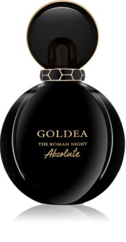 Bvlgari Goldea The Roman Night Absolute Eau de Parfum for Women