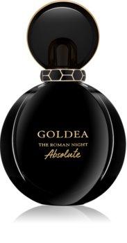 Bvlgari Goldea The Roman Night Absolute Eau de Parfum voor Vrouwen  75 ml