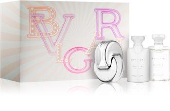 Bvlgari Omnia Crystalline Geschenkset I. für Damen