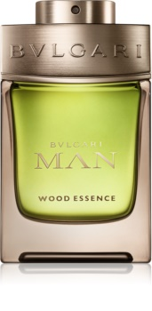 Bvlgari Man Wood Essence eau de parfum uraknak 100 ml