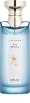 Bvlgari Eau Parfumée au Thé Bleu одеколон унисекс 75 мл.