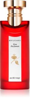 Bvlgari Eau Parfumée au Thé Rouge Eau de Cologne Unisex 75 ml