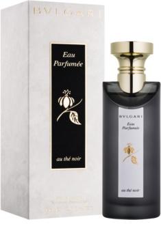 Bvlgari Eau Parfumée au Thé Noir woda kolońska unisex 75 ml