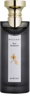 Bvlgari Eau Parfumée au Thé Noir água de colónia unissexo 75 ml
