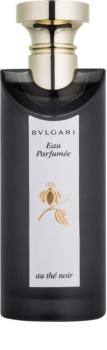 Bvlgari Eau Parfumée au Thé Noir Eau de Cologne Unisex 150 ml