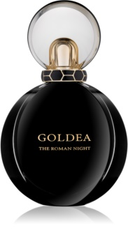 Bvlgari Goldea The Roman Night parfumska voda za ženske 50 ml