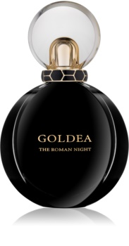 Bvlgari Goldea The Roman Night parfumska voda za ženske 30 ml