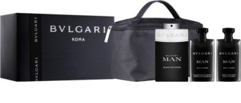 Bvlgari Man Black Cologne confezione regalo I
