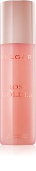 Bvlgari Rose Goldea gel douche pour femme 200 ml