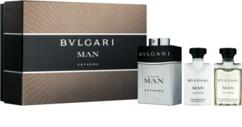 Bvlgari Man Extreme dárková sada VI.