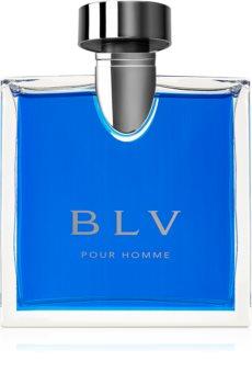Bvlgari BLV pour homme Eau de Toilette für Herren 100 ml