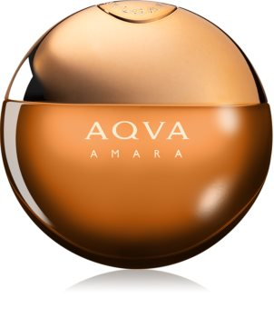 Bvlgari AQVA Amara Eau de Toilette for Men 50 ml