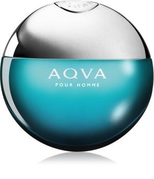 Bvlgari AQVA Pour Homme eau de toilette uraknak 100 ml