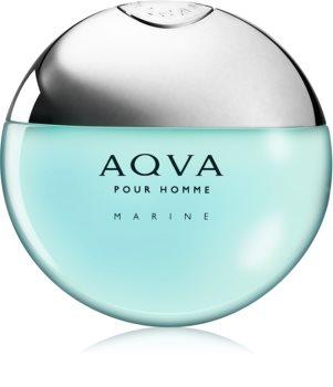 Bvlgari AQVA Marine Pour Homme Eau de Toilette voor Mannen 100 ml
