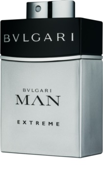 Bvlgari Man Extreme Eau De Toilette For Men 60 Ml Notinocouk