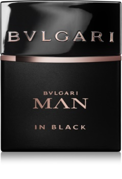 Bvlgari Man in Black Eau de Parfum für Herren 30 ml