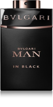 Bvlgari Man In Black eau de parfum para hombre 100 ml