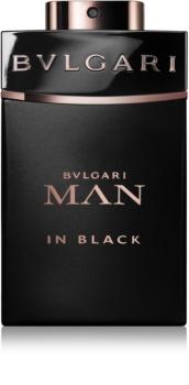 Bvlgari Man in Black Eau de Parfum voor Mannen
