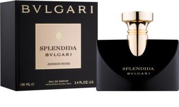 Bvlgari Splendida Jasmin Noir Parfumovaná voda pre ženy 100 ml