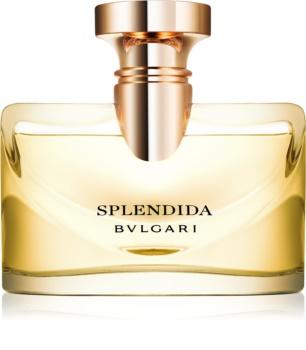 Bvlgari Splendida Iris d´Or parfumovaná voda pre ženy 100 ml