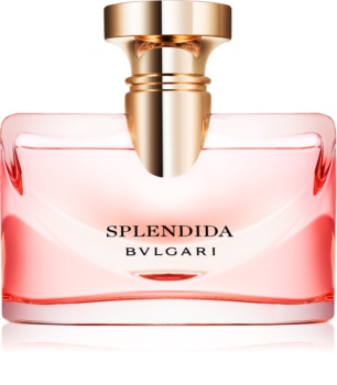 Bvlgari Splendida Rose Rose eau de parfum pour femme