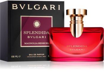 Bvlgari Splendida Magnolia Sensuel Eau de Parfum for Women 100 ml