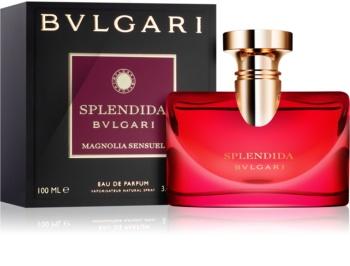 Bvlgari Splendida Magnolia Sensuel parfémovaná voda pro ženy 100 ml