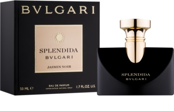 Bvlgari Splendida Jasmin Noir parfumska voda za ženske 50 ml