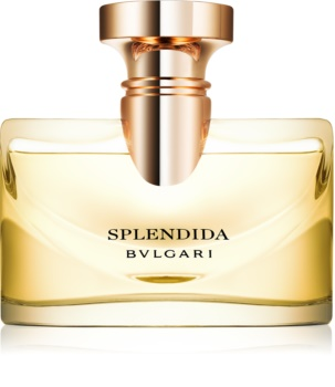 Bvlgari Splendida Iris d´Or Eau de Parfum for Women 50 ml