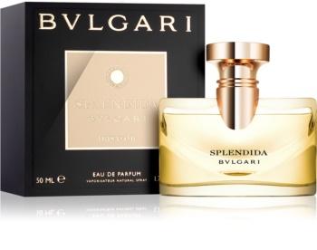 Bvlgari Splendida Iris d´Or parfémovaná voda pro ženy 50 ml