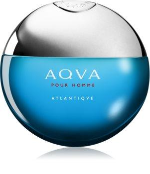 Bvlgari AQVA Pour Homme Atlantiqve тоалетна вода за мъже 100 мл.