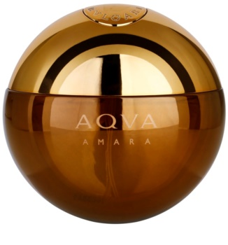 Bvlgari AQVA Amara eau de toilette teszter férfiaknak 100 ml