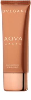 Bvlgari AQVA Amara baume après-rasage pour homme