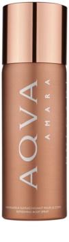 Bvlgari AQVA Amara Körperspray Herren 150 ml