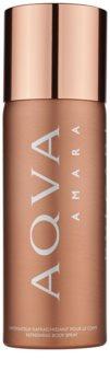 Bvlgari AQVA Amara spray corporal para hombre 150 ml