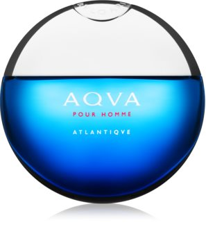 Bvlgari AQVA Pour Homme Atlantiqve toaletná voda pre mužov 100 ml
