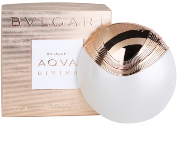 Bvlgari AQVA Divina туалетна вода для жінок 65 мл