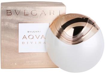 Bvlgari AQVA Divina Eau de Toilette for Women 65 ml