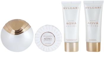 Bvlgari AQVA Divina set cadou IV.