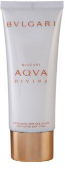 Bvlgari AQVA Divina mleczko do ciała dla kobiet 100 ml