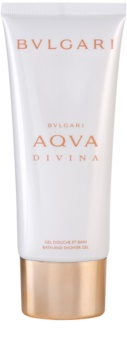 Bvlgari AQVA Divina Shower Gel for Women
