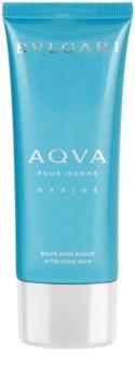 Bvlgari AQVA Marine Pour Homme balsamo post-rasatura per uomo 100 ml