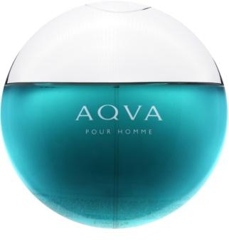 Bvlgari AQVA Pour Homme туалетна вода тестер для чоловіків 100 мл