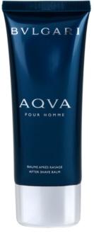 Bvlgari AQVA Pour Homme after shave balsam pentru barbati 100 ml