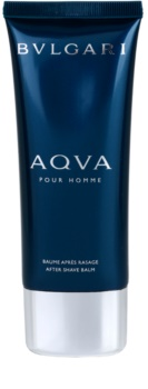 Bvlgari AQVA Pour Homme balsam po goleniu dla mężczyzn 100 ml