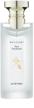 Bvlgari Eau Parfumée au Thé Blanc eau de cologne mixte 75 ml
