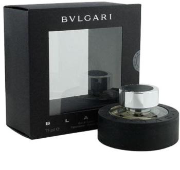 Bvlgari Black eau de toilette mixte 75 ml