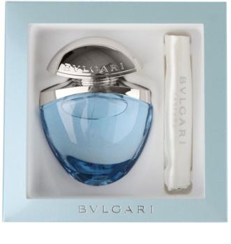 Bvlgari BLV II woda perfumowana dla kobiet 25 ml + etui satyna