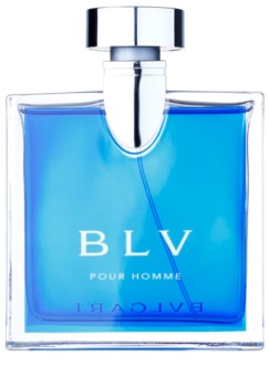 Bvlgari BLV pour homme Eau de Toilette for Men 100 ml